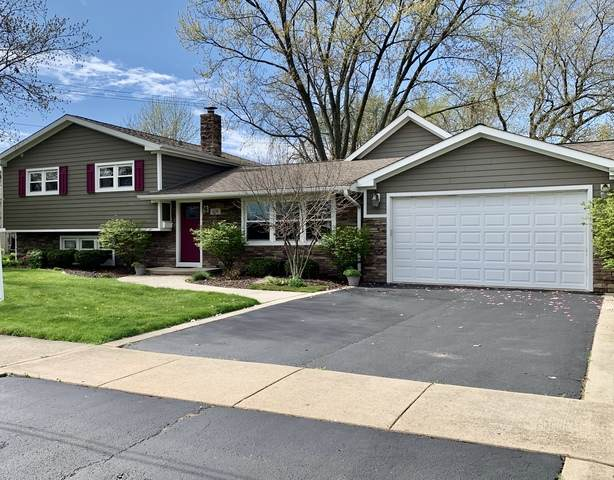 609 W Gartner Road, Naperville, IL 60540 (MLS #10751144) :: Property Consultants Realty