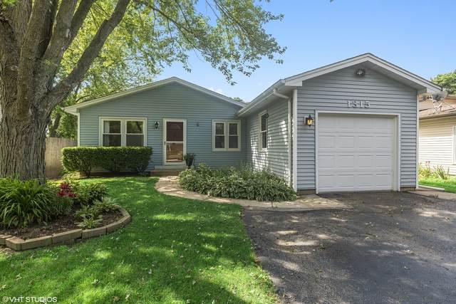 1315 Ivy Lane, Crystal Lake, IL 60014 (MLS #10751186) :: Property Consultants Realty