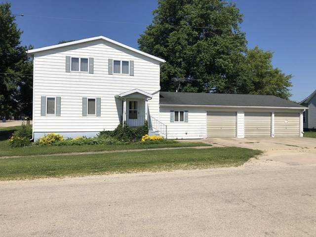 109 E Jackson Street, Ohio, IL 61349 (MLS #10751253) :: Property Consultants Realty