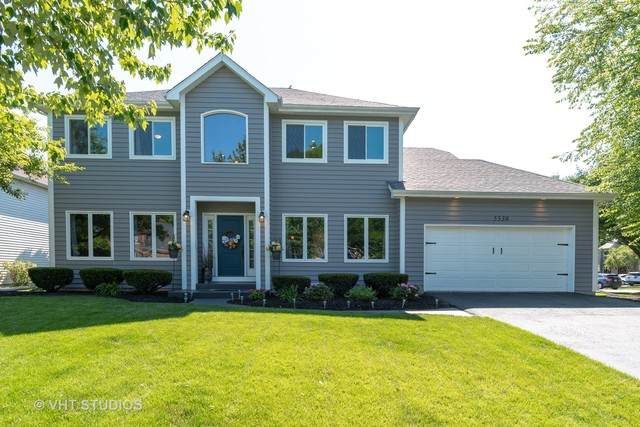 5336 Wirestem Court, Naperville, IL 60564 (MLS #10751272) :: Touchstone Group
