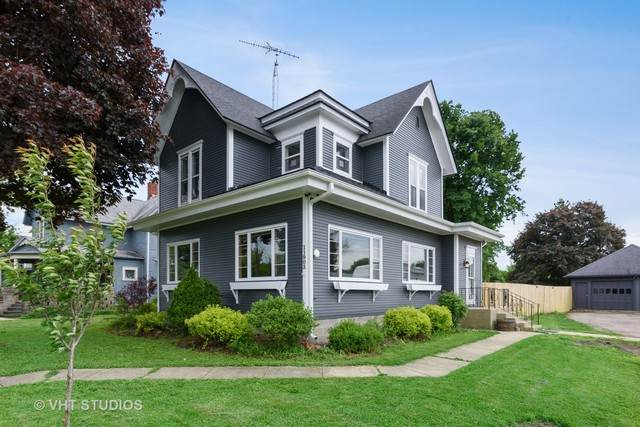 11903 Prairie Avenue, Hebron, IL 60034 (MLS #10751397) :: Property Consultants Realty