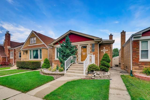 6223 S Mason Avenue, Chicago, IL 60638 (MLS #10751522) :: John Lyons Real Estate