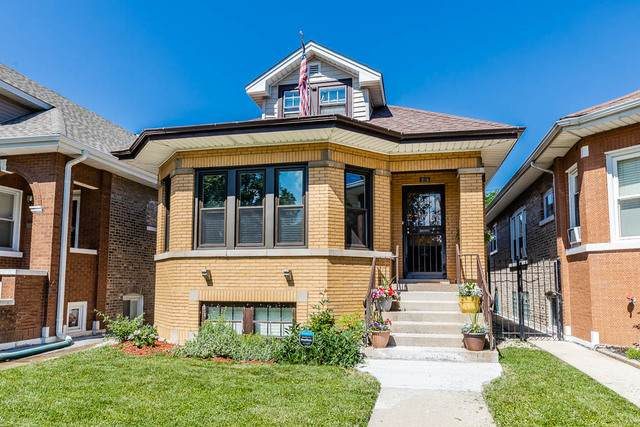 3116 N Kostner Avenue, Chicago, IL 60641 (MLS #10751529) :: Property Consultants Realty
