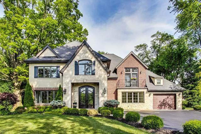 305 Hillside Avenue, Prospect Heights, IL 60070 (MLS #10751533) :: Knott's Real Estate Team
