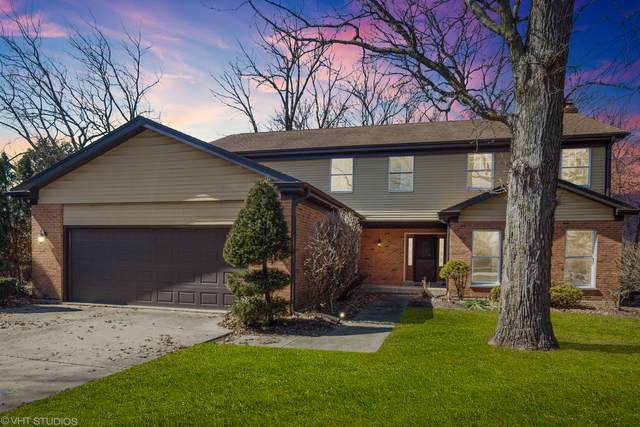 178 N Circle Avenue, Bloomingdale, IL 60108 (MLS #10751564) :: Touchstone Group