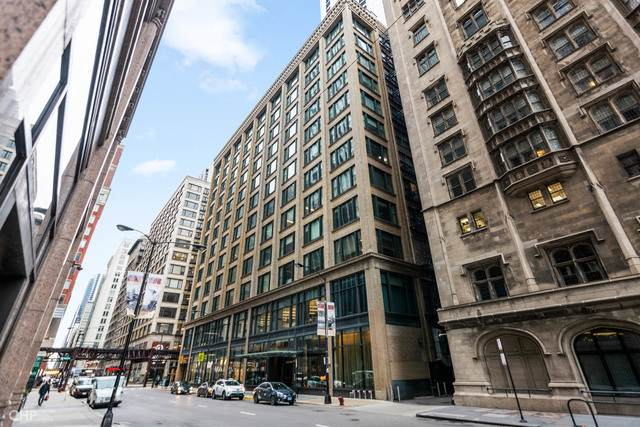 60 E Monroe Street #5005, Chicago, IL 60603 (MLS #10751574) :: Property Consultants Realty