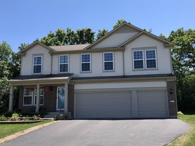 4015 Cypress Drive, Zion, IL 60099 (MLS #10751593) :: John Lyons Real Estate