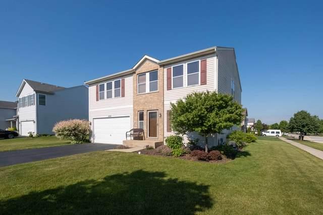 1400 Reed Road, Zion, IL 60099 (MLS #10751641) :: John Lyons Real Estate