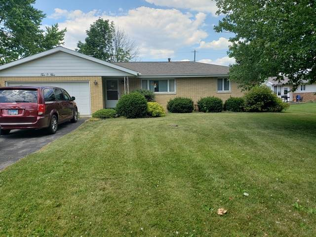 205 Brookside Place, MINIER, IL 61759 (MLS #10751660) :: Angela Walker Homes Real Estate Group