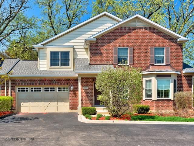 1201 Charleston Court #1201, Westmont, IL 60559 (MLS #10751661) :: John Lyons Real Estate