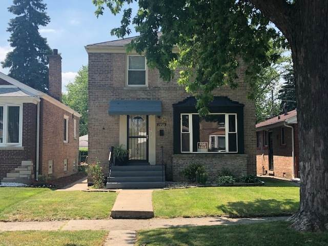 14506 S Edbrooke Avenue, Riverdale, IL 60827 (MLS #10751689) :: Property Consultants Realty
