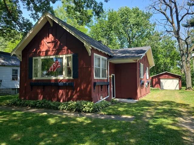 3211 N 16780 Road E, Momence, IL 60954 (MLS #10751697) :: Property Consultants Realty