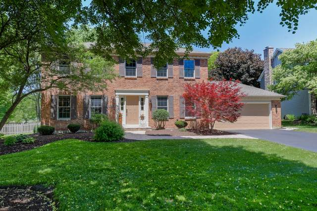 1321 Goldenrod Drive, Naperville, IL 60540 (MLS #10751712) :: The Wexler Group at Keller Williams Preferred Realty