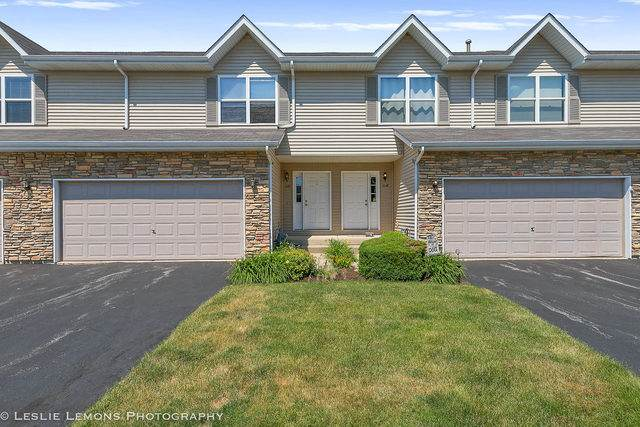 1145 Alexandria Drive, Sycamore, IL 60178 (MLS #10751889) :: Littlefield Group