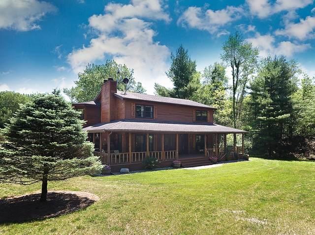 2500 N Jugtown Road, Morris, IL 60450 (MLS #10751918) :: Ryan Dallas Real Estate