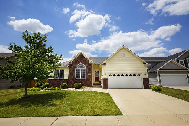 1301 Bryce Court, Normal, IL 61761 (MLS #10751967) :: Property Consultants Realty