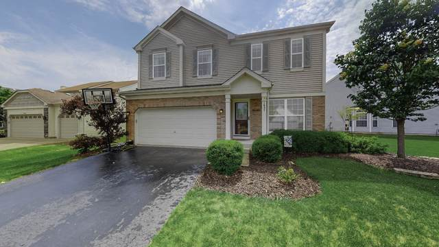 1637 Trails End Lane, Bolingbrook, IL 60490 (MLS #10752013) :: Property Consultants Realty