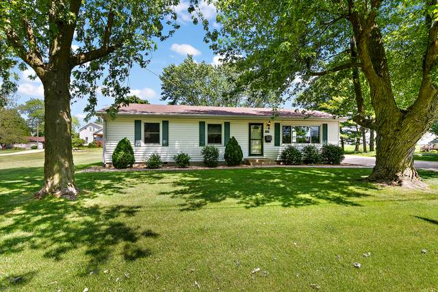 429 S Maple Street, Gilman, IL 60938 (MLS #10752025) :: Property Consultants Realty