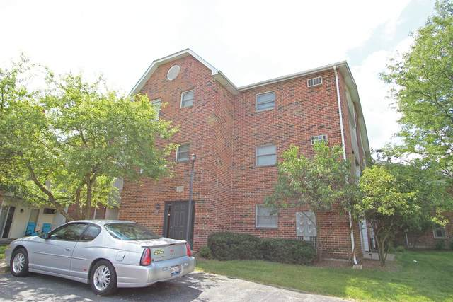 1313 Cunat Court 3D, Lake In The Hills, IL 60156 (MLS #10752029) :: Property Consultants Realty