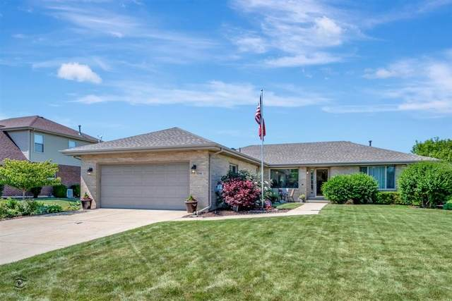 1941 Grand Prairie Drive, New Lenox, IL 60451 (MLS #10752105) :: Property Consultants Realty