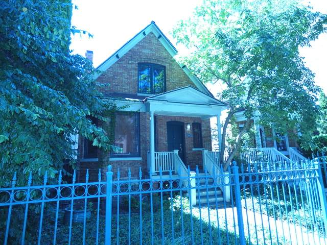 6640 N Glenwood Avenue, Chicago, IL 60626 (MLS #10752110) :: Property Consultants Realty