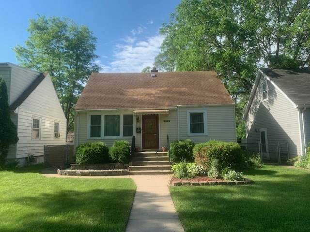 552 E 148th Street, Harvey, IL 60426 (MLS #10752139) :: Property Consultants Realty