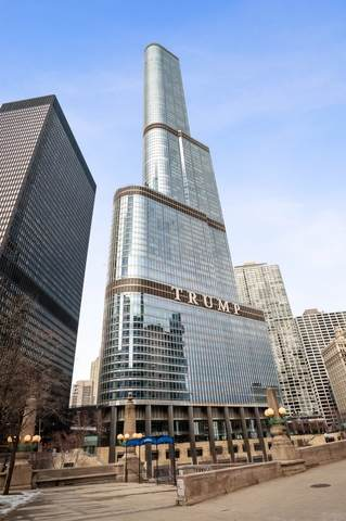 401 N Wabash Avenue 38C, Chicago, IL 60611 (MLS #10752161) :: Property Consultants Realty