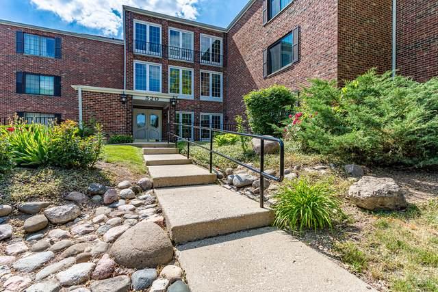 520 Biesterfield Road #123, Elk Grove Village, IL 60007 (MLS #10752228) :: John Lyons Real Estate