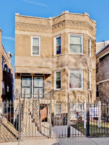 1839 N Harding Avenue, Chicago, IL 60647 (MLS #10752256) :: Property Consultants Realty