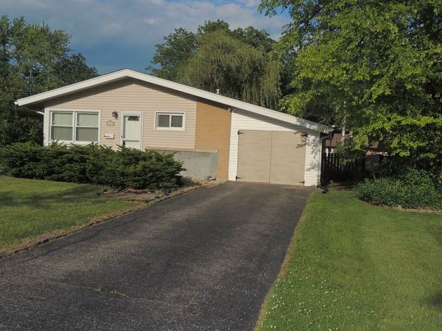 833 Midway Road, Northbrook, IL 60062 (MLS #10752360) :: Property Consultants Realty