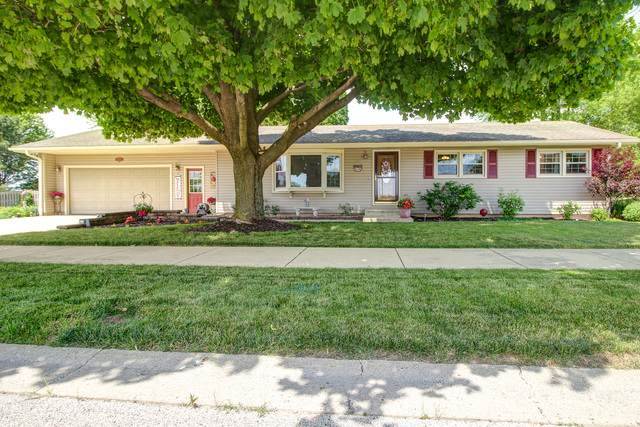12114 Mill Street, Huntley, IL 60142 (MLS #10752443) :: Property Consultants Realty