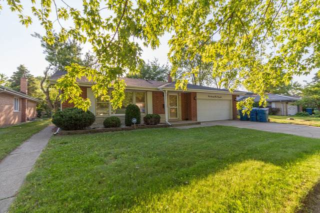 17146 Ingleside Avenue, South Holland, IL 60473 (MLS #10752461) :: The Mattz Mega Group