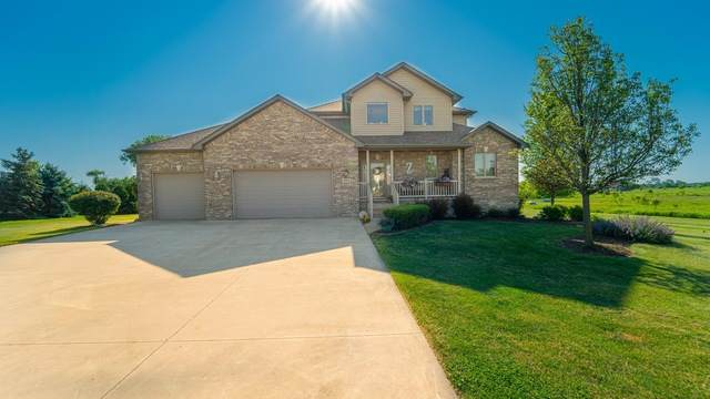 9719 N Prairie Trail, Grant Park, IL 60940 (MLS #10752519) :: Property Consultants Realty