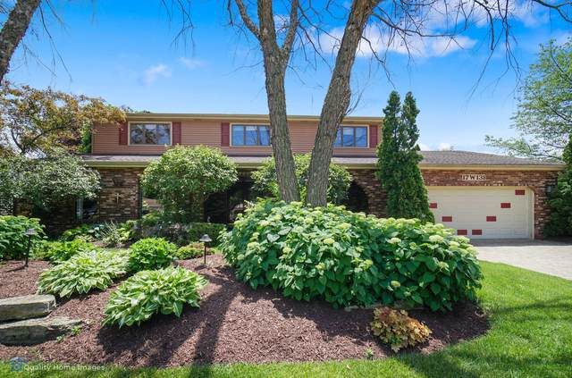 17W131 Terry Trail, Willowbrook, IL 60527 (MLS #10752561) :: Property Consultants Realty