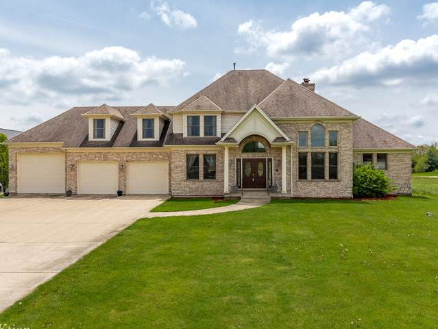 12482 Woodview Street, Plano, IL 60545 (MLS #10752566) :: Lewke Partners