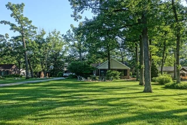 211 S Oakwood Avenue, Willow Springs, IL 60480 (MLS #10752614) :: Knott's Real Estate Team