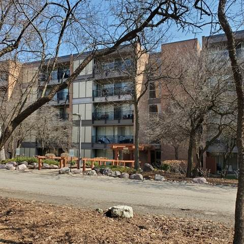 6020 Oakwood Drive 4G, Lisle, IL 60532 (MLS #10752675) :: Property Consultants Realty