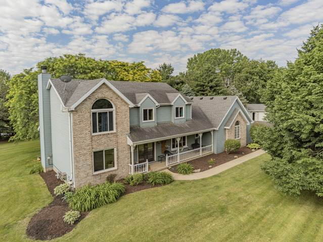 2797 E Mill Road, Byron, IL 61010 (MLS #10752722) :: Property Consultants Realty
