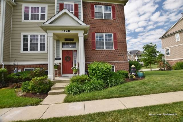 3128 Valley Falls Street, Elgin, IL 60124 (MLS #10752797) :: Property Consultants Realty