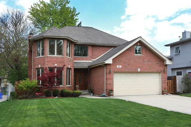153 N Hemlock Avenue, Wood Dale, IL 60191 (MLS #10752903) :: Property Consultants Realty