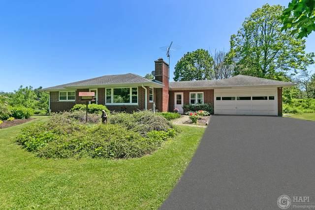 14115 W 9th Street, Zion, IL 60099 (MLS #10752935) :: John Lyons Real Estate