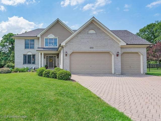 27W617 Garys Mill Road, Winfield, IL 60190 (MLS #10752982) :: Property Consultants Realty