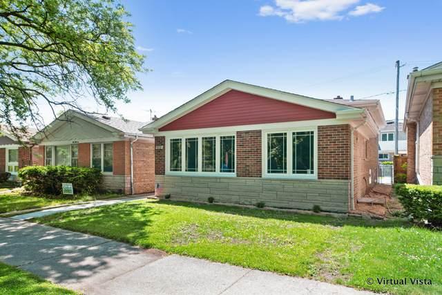 4055 W Devon Avenue, Chicago, IL 60646 (MLS #10752999) :: Property Consultants Realty