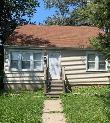 16246 Emerald Avenue, Harvey, IL 60426 (MLS #10753076) :: Property Consultants Realty
