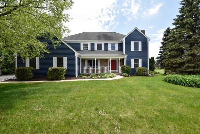 1603 Elm Street, Spring Grove, IL 60081 (MLS #10753102) :: Property Consultants Realty