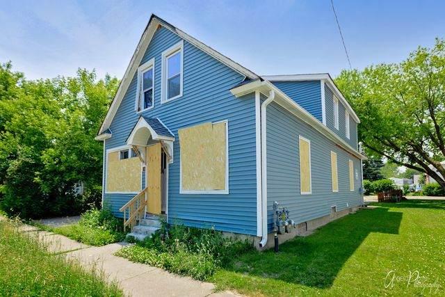 1026 Victoria Avenue, North Chicago, IL 60064 (MLS #10753132) :: Property Consultants Realty