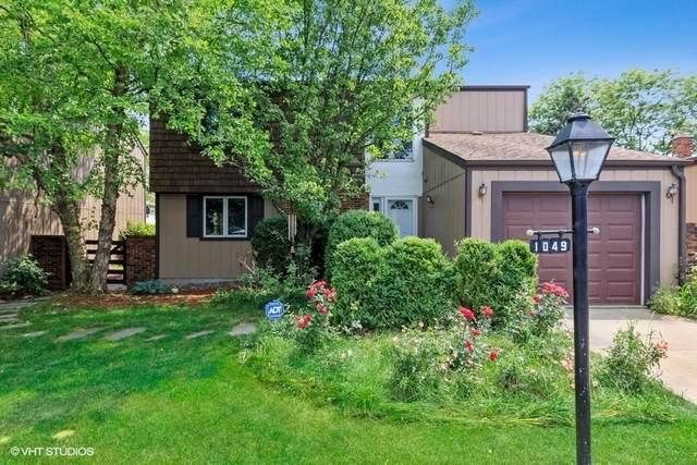 1049 Bob O Link Drive, Darien, IL 60561 (MLS #10753135) :: Property Consultants Realty