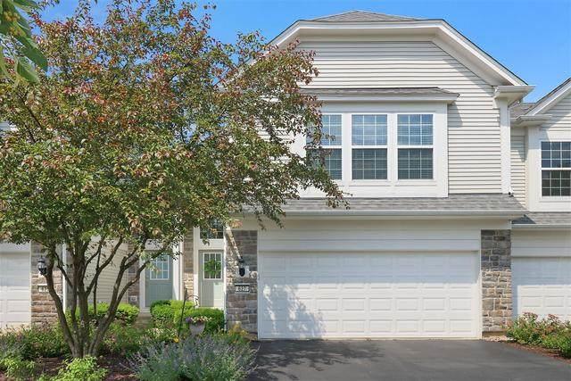 627 Hawley Drive #627, Oswego, IL 60543 (MLS #10753145) :: O'Neil Property Group