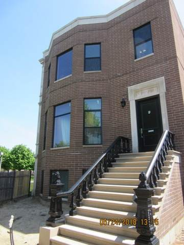 3958 S Drexel Boulevard, Chicago, IL 60653 (MLS #10753171) :: Property Consultants Realty