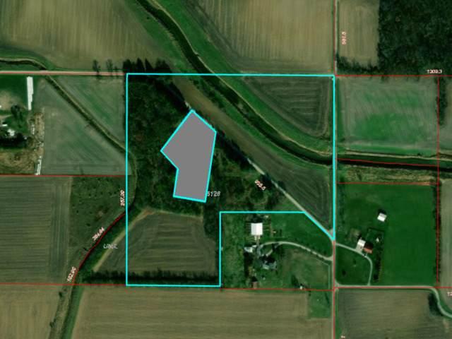 1365 E 660 North Road, Tuscola, IL 61953 (MLS #10753190) :: Ryan Dallas Real Estate